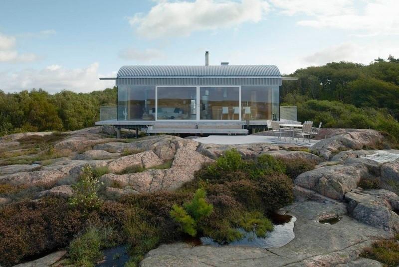 Фантазии шведских архитекторов