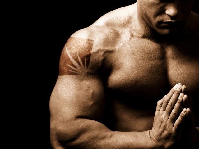 Тренировки по типам телосложения