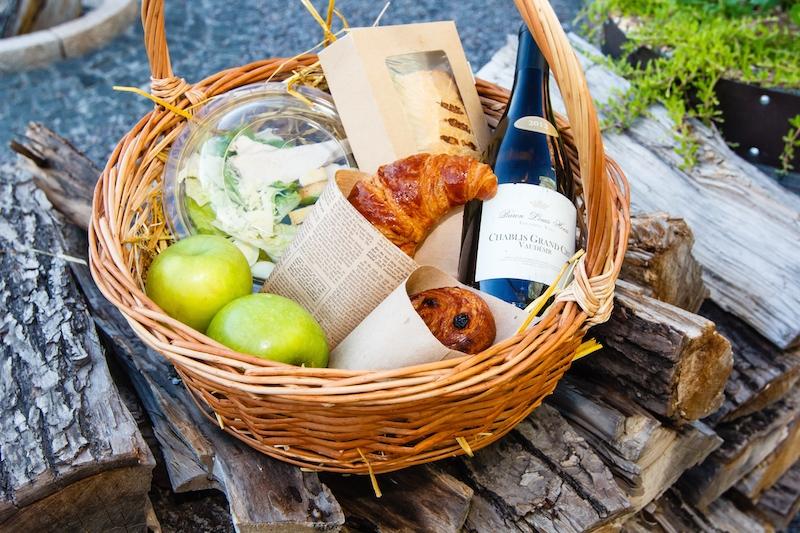 Ribambelle приглашает на пикник!