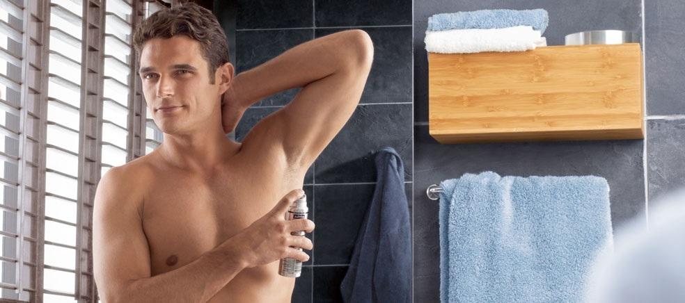 Непростой выбор: дезодоранты-спреи
