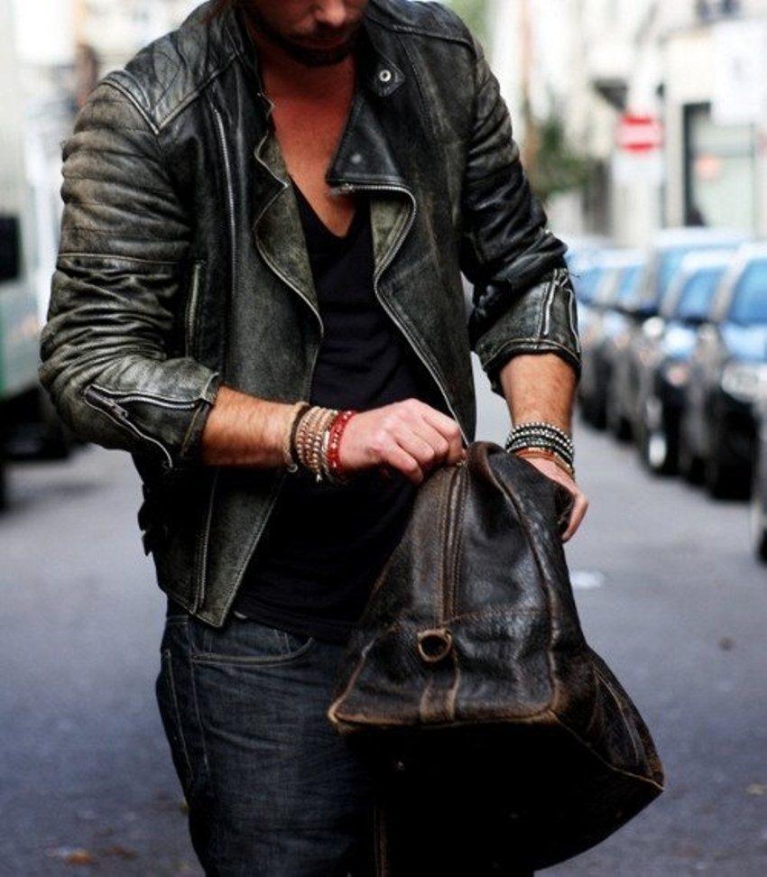 Куртка «косуха»