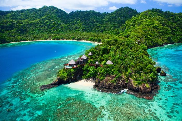 Советы для путешествия в тропическую страну