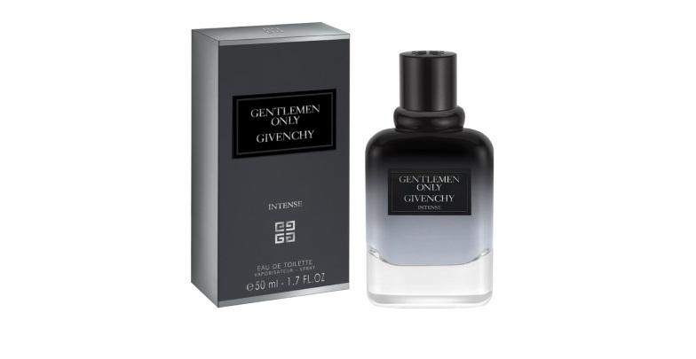 Восточный аромат от Givenchy