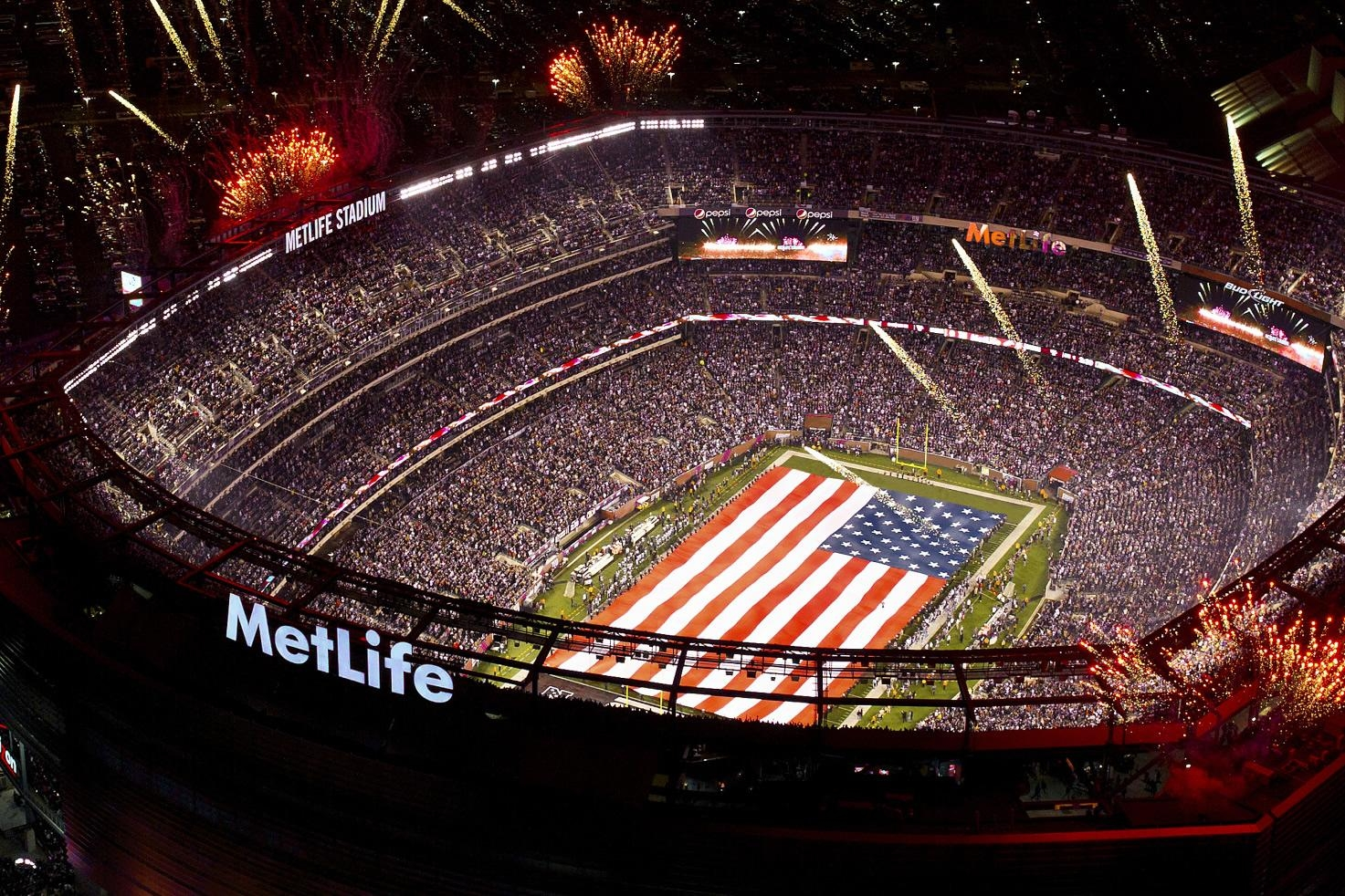an introduction to the culture of super bowl sunday in the united states