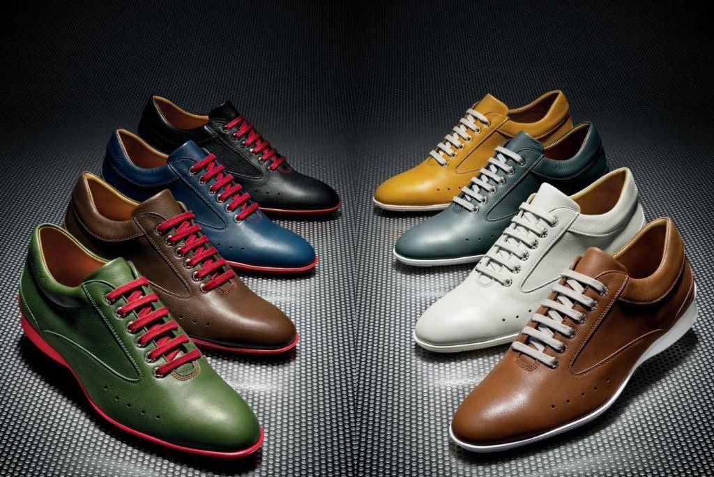 Виды мужской обуви: будь в теме!