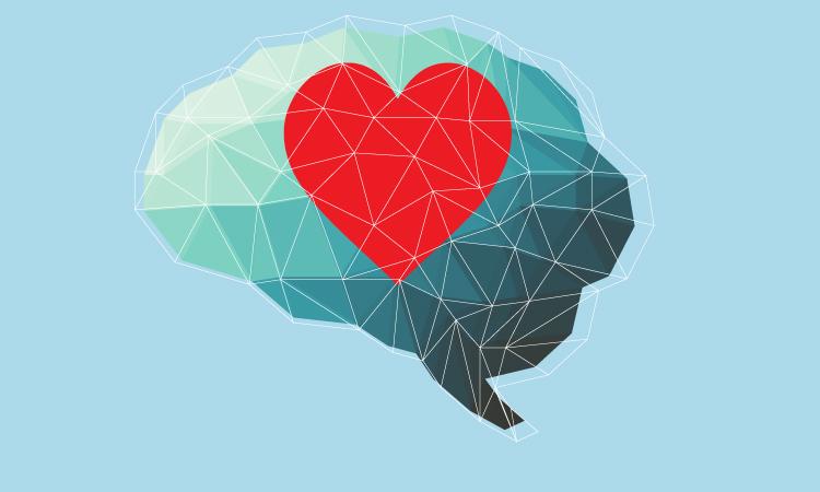 Куда «уходит» наш мозг, когда мы влюбляемся и как это контролировать?