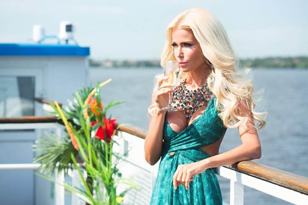 Сногсшибательная Златаслава снялась в новом сериале