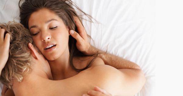 Как долго должен продолжаться секс? Мнение женщин!