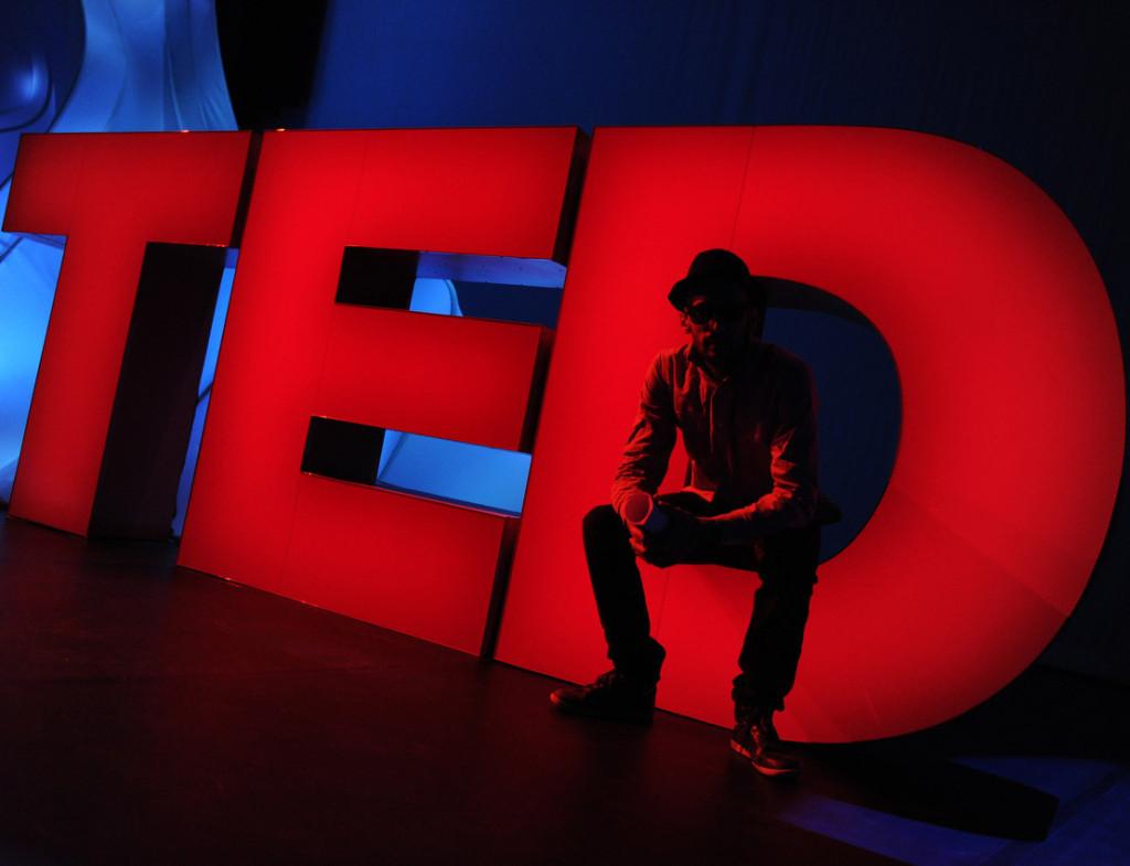 Подборка лучших TED-лекций за две недели