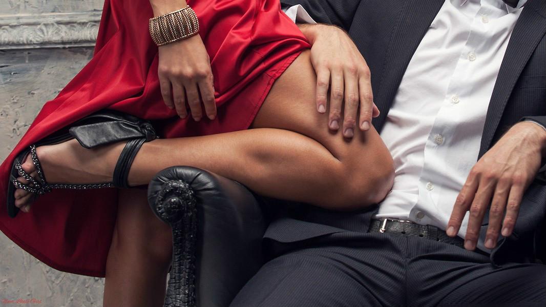 Секс по принуждению