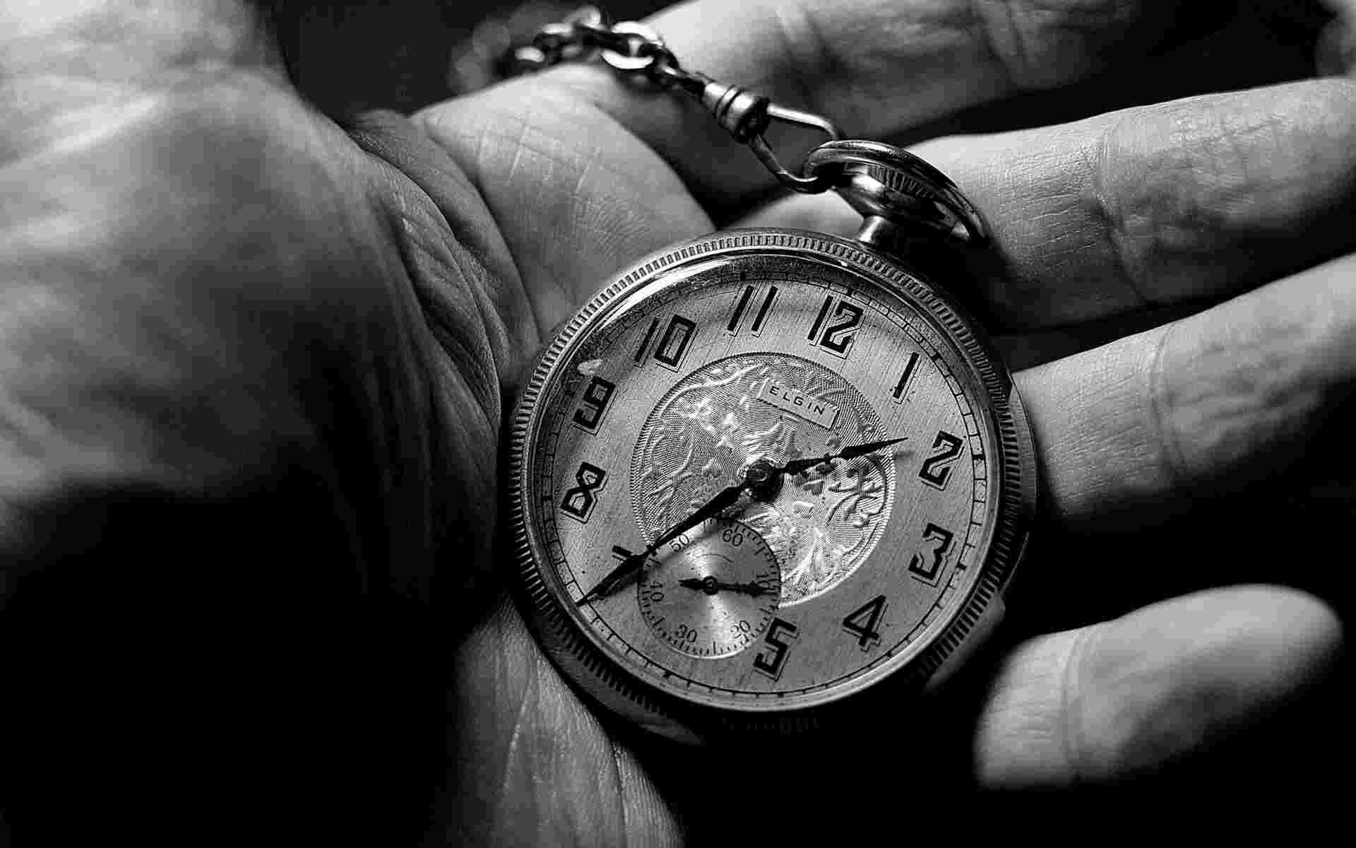 Как на всё находить время и быть продуктивным?