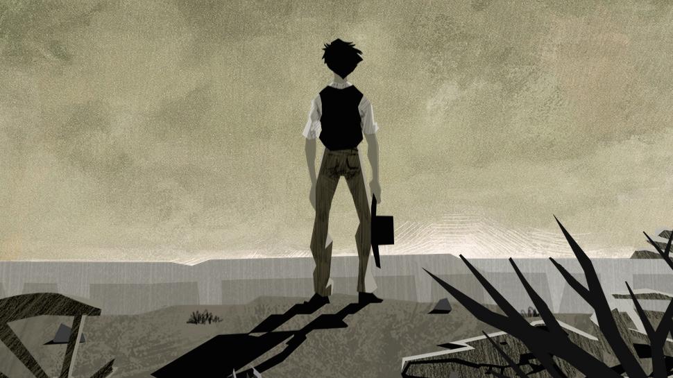 Pixar выпустили «короткий метр», который рисовали 5 лет