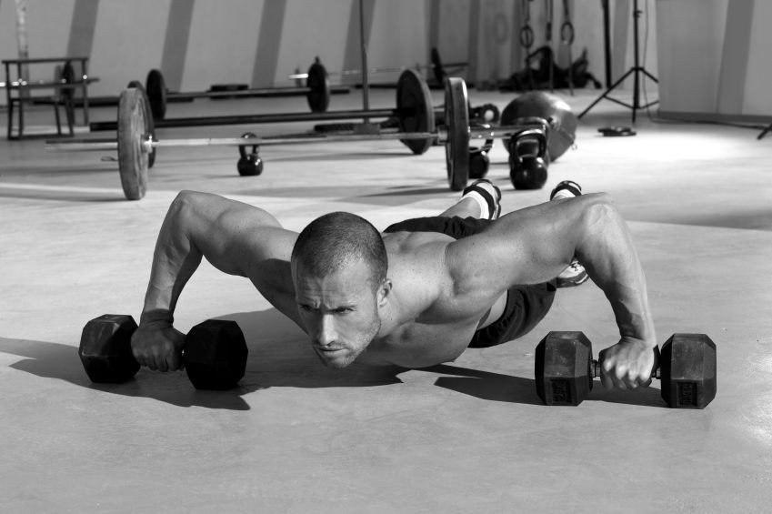 Топ-5 упражнений, которые почти все делают неправильно