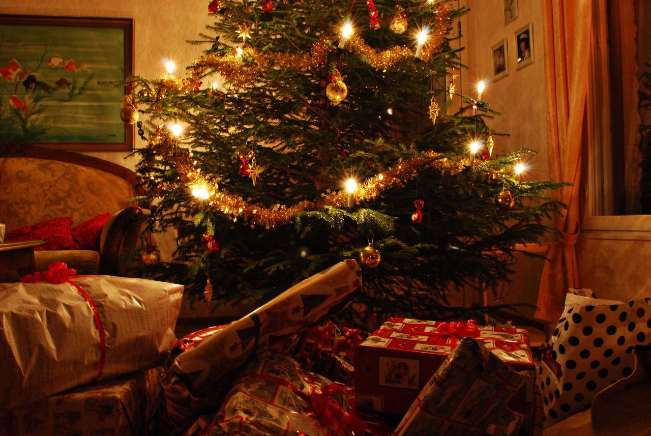 5 способов узнать, что дарить на Новый Год?