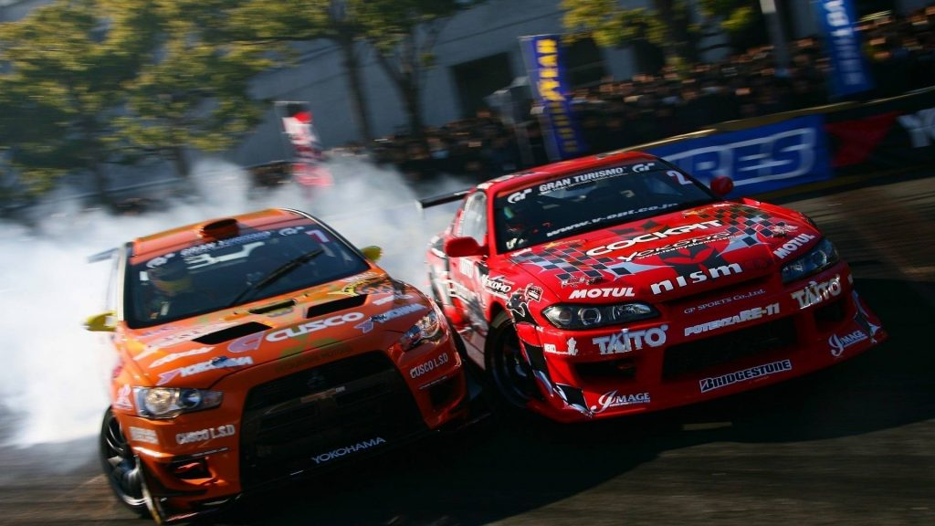 drift_nissan_silvia_mitsubishi_evolution_vs_1920x1080