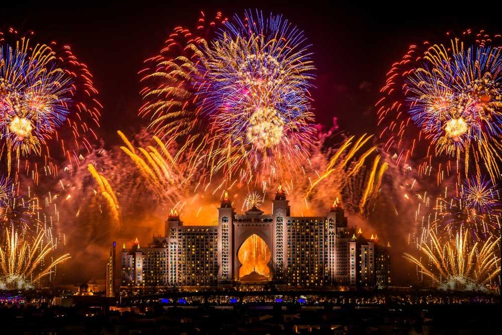 6 способов встретить Новый Год иначе