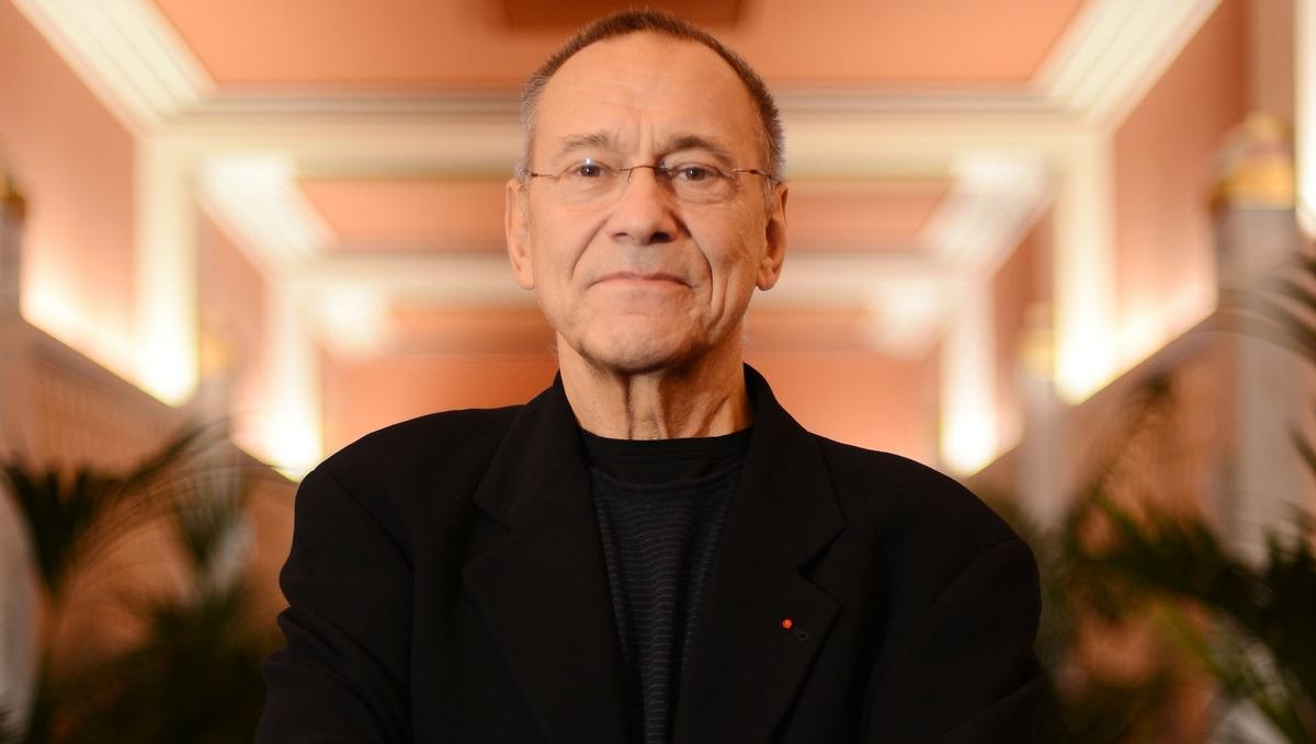 Андрей Кончаловский удостоен Европейской Медали толерантности