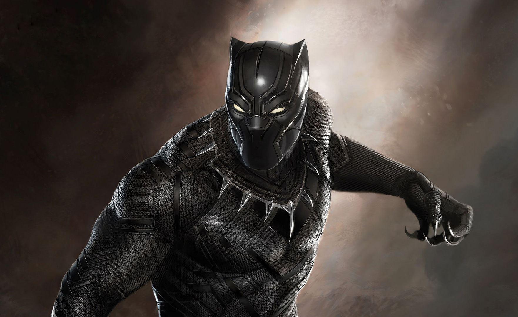 Стартовали съемки блокбастера MARVEL «Чёрная Пантера»