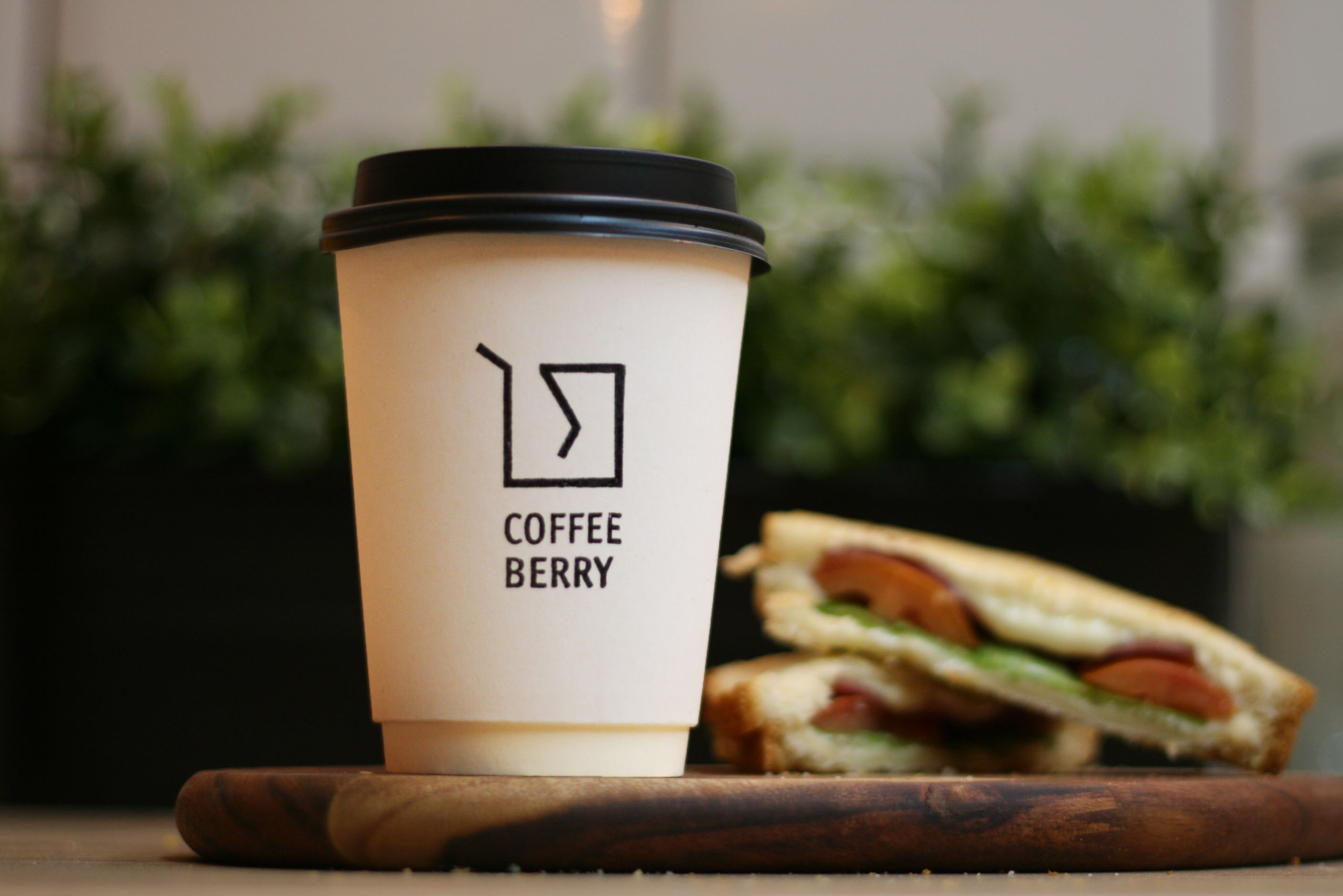 Coffee Berry