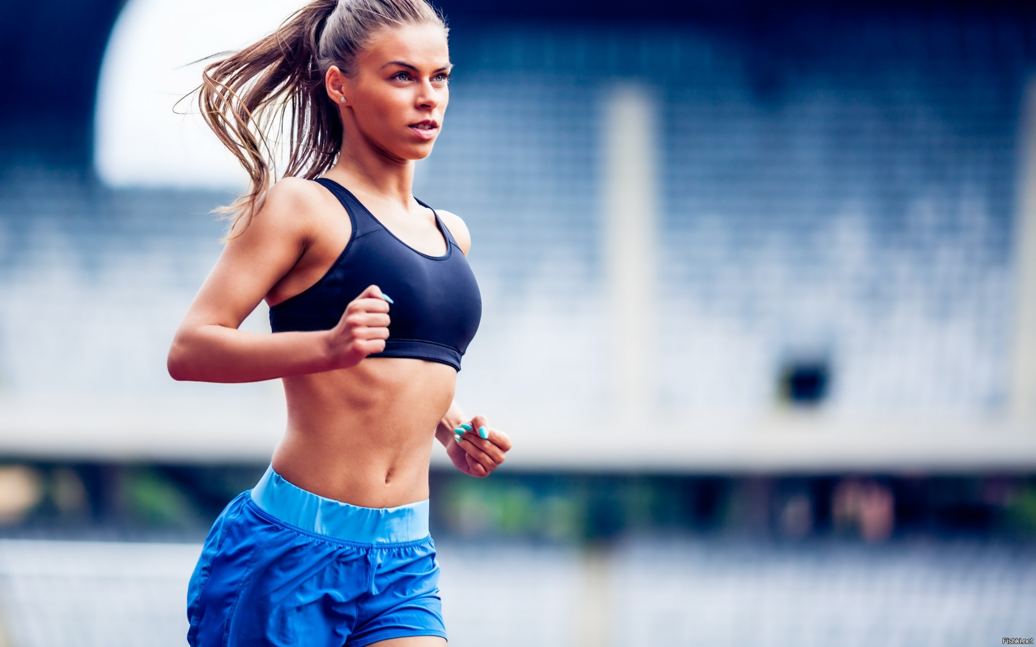 Нужно ли встречаться со спортсменками?