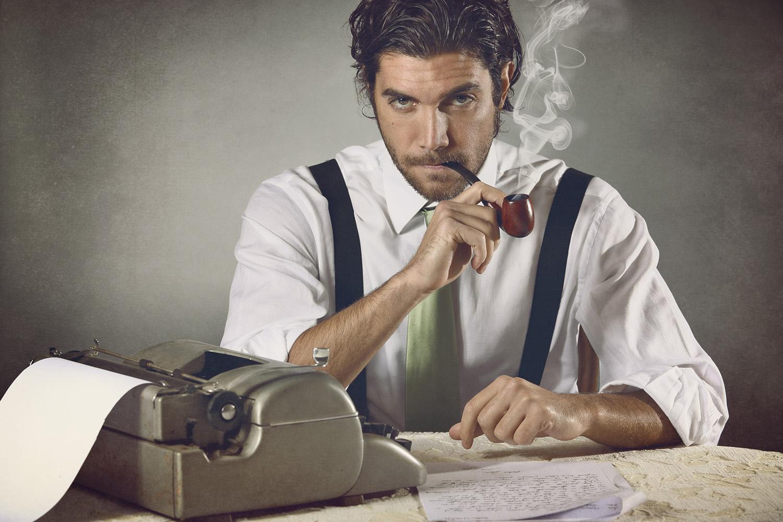 Пишу в стол: дневник мужчины