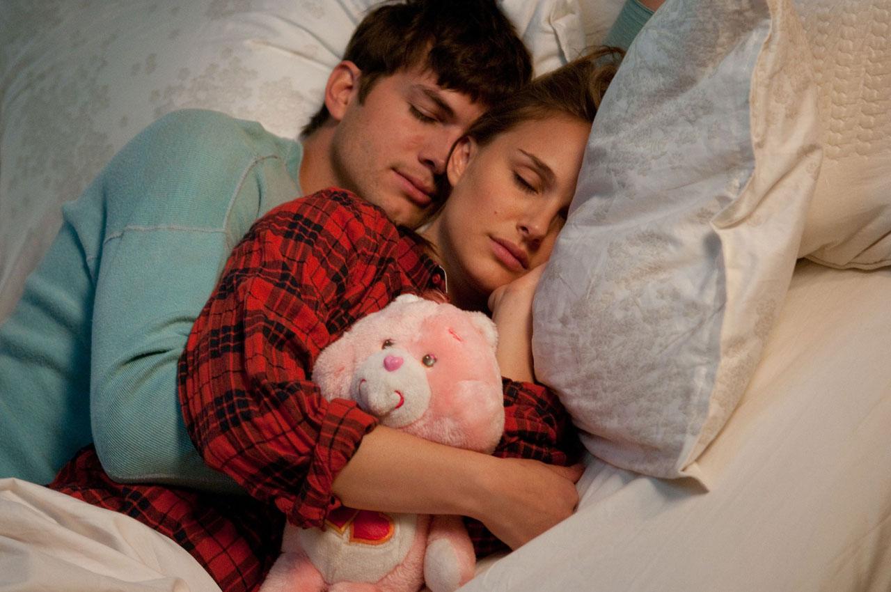 Когда-нибудь мы начнём высыпаться вместе…