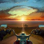 Как выбрать первый мотоцикл?